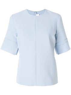 футболка с панельным дизайном Victoria Victoria Beckham