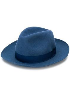 фетровая шляпа Alessandria Borsalino