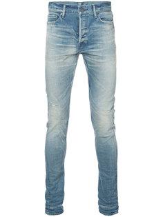 Vintage Indigo slim-fit jeans John Elliott