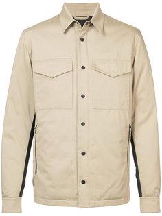 Traynors down shirt jacket Aztech Mountain
