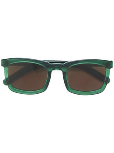 квадратные солнцезащитные очки Delirious