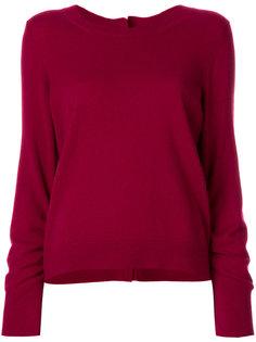 свитер с застежкой на пуговицы Dorothee Schumacher