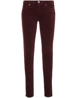 low-rise skinny jeans Ag Jeans