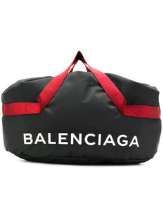 сумка-трут Wheel Bag S Balenciaga
