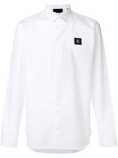рубашка Zack Philipp Plein