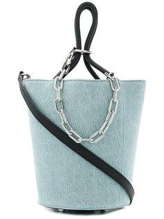 сумка-мешок Roxy Denim Alexander Wang