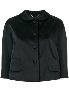 укороченный пиджак Marc Jacobs