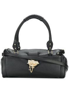 сумка-тоут с цепочкой  Just Cavalli