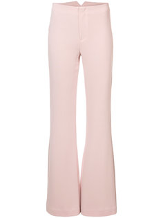 flared trousers  Cinq A Sept