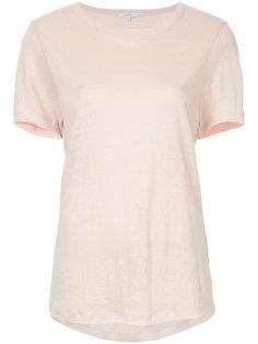 футболка с круглым вырезом под горло Venroy