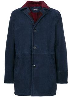 куртка на пуговицах  Kiton