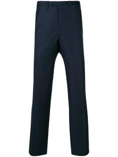 строгие брюки  Kiton