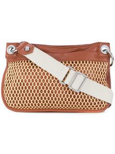 сетчатая сумка на плечо  Sonia By Sonia Rykiel