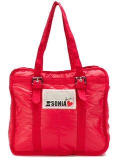 сумка на  плечо с логотипом  Sonia By Sonia Rykiel