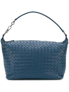 маленькая сумка intrecciato boudoir  Bottega Veneta