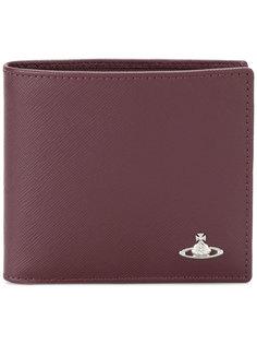 кошелек с логотипом Vivienne Westwood