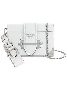 сумка на плечо Cahier Prada