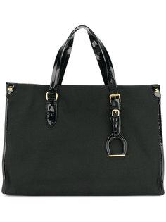large tote bag Ralph Lauren