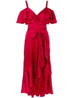 платье Carnation  Temperley London