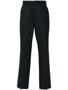классические брюки с эластичным поясом Maison Margiela