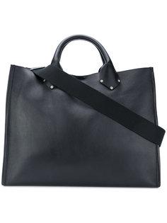 сумка-тоут с верхними ручками Maison Margiela