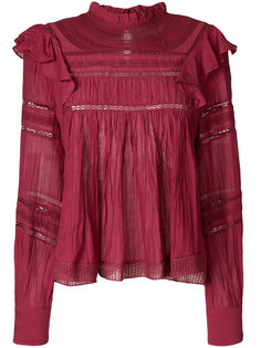 блузка Viviana  Isabel Marant Étoile