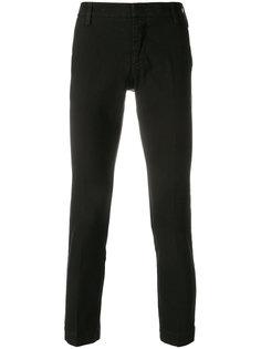 классические брюки-чинос Entre Amis
