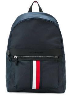 рюкзак с логотипом Tommy Hilfiger