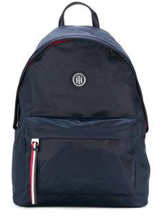 рюкзак с бляшкой-логотипом Tommy Hilfiger