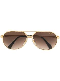 солнцезащитные очки-авиаторы Cazal
