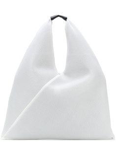 сетчатая сумка-тоут Mm6 Maison Margiela