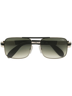 square-frame sunglasses Cazal