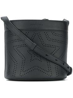 сумка с вышивкой звезд Kendall+Kylie