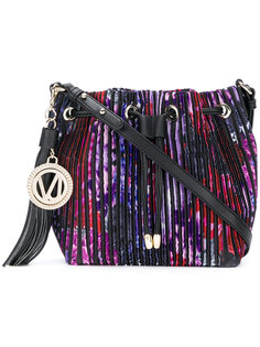 сумка-мешок на плечо Versace Jeans