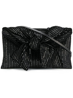 Riva clutch Jimmy Choo