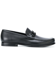 Gancini horsebit loafers Salvatore Ferragamo