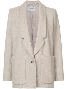 пиджак мешковатого кроя Rachel Comey