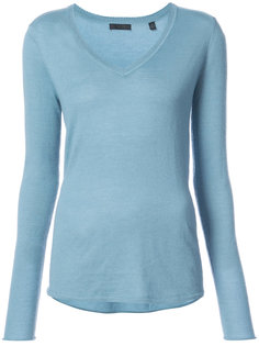 v-neck sweater Atm Anthony Thomas Melillo