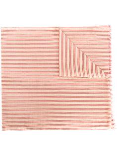 полосатый шарф Isabel Marant