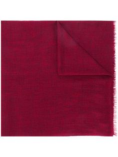 шарф с необработанными краями Isabel Marant