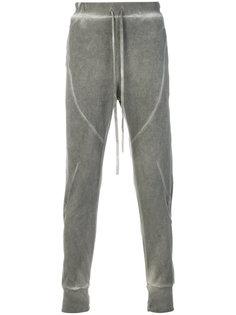 спортивные брюки узкого кроя Lost & Found Ria Dunn