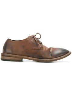 ботинки Дерби Marsèll