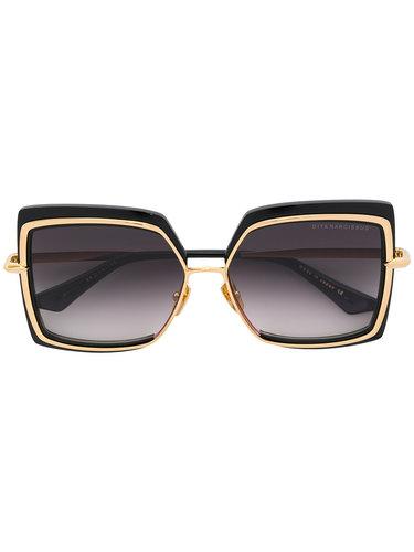 солнцезащитные очки 'Narcisus ' Dita Eyewear