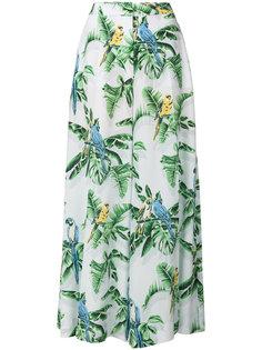 брюки Paradise  Stella McCartney
