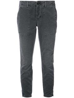 Army Twist trousers  Amo