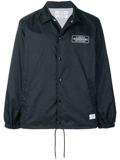 куртка с нашивкой логотипа Neighborhood