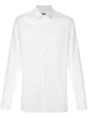 classic plain shirt Lanvin
