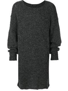 длинный свитер  Undercover