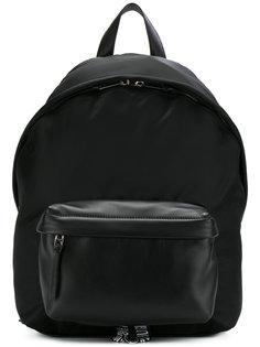 рюкзак с лямками с логотипом  Givenchy
