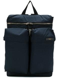 рюкзак с накладными карманами  Givenchy